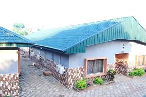 Country Home Resorts Obudu